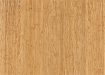 strand woven natural bamboo Parquet